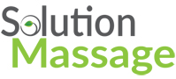 Massage | Gatineau | Solution Massage Logo